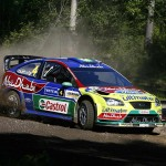 2008 Rally Finland
